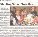 Montferland Nieuws & Gelderse Post 4-4-2012 Starting Smart Together