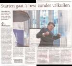 Gelderlander, 12-01-2015